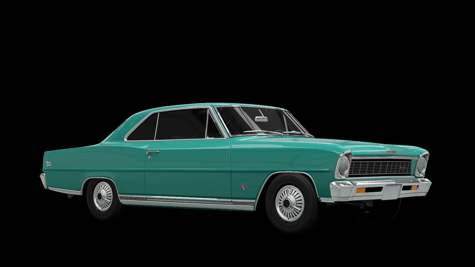 Kelebihan Chevrolet Nova Harga