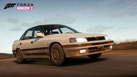 FH2 Subaru Legacy RS