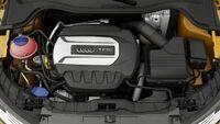 FH3 Audi S1 Engine