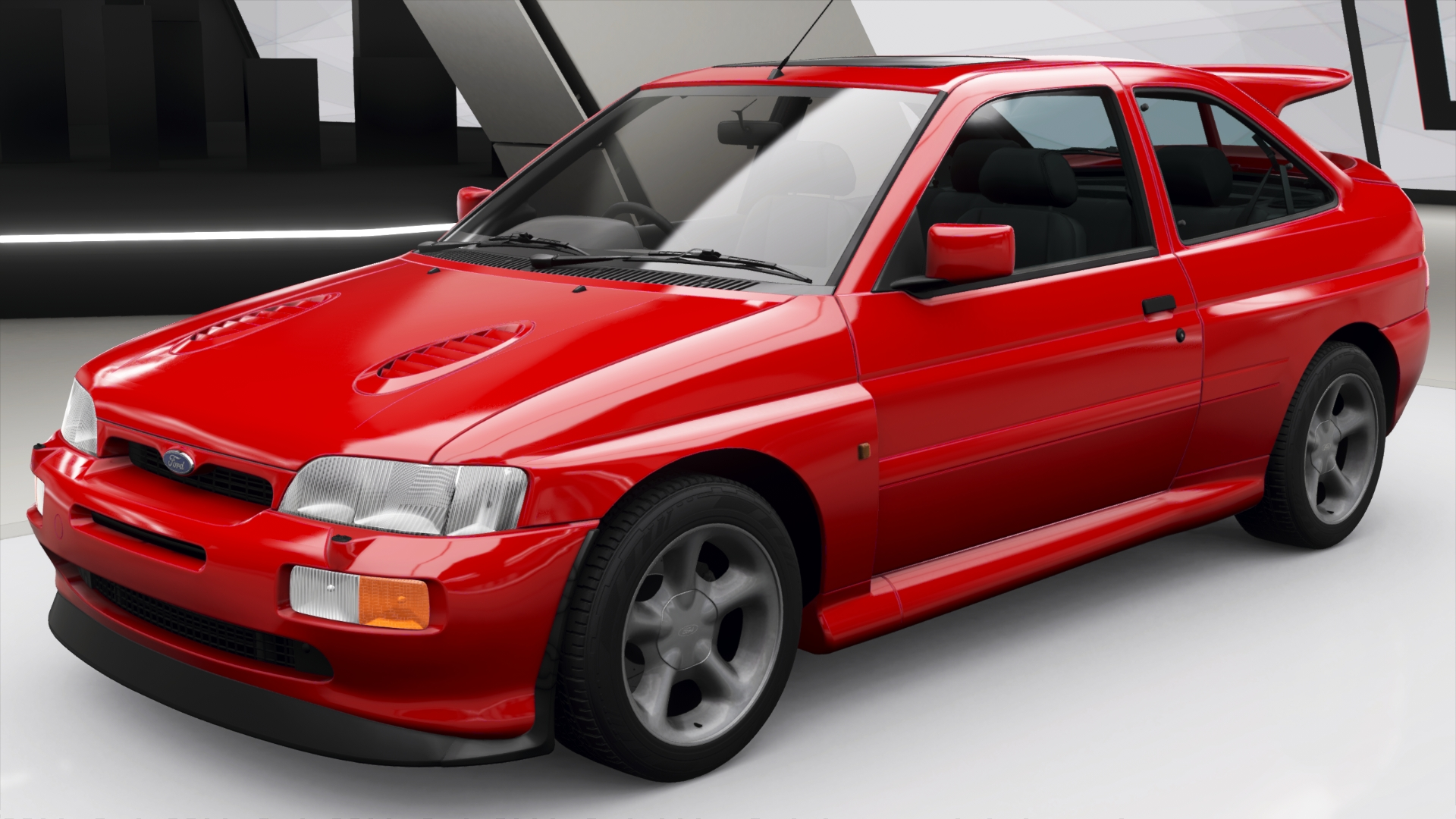 Ford Escort RS Cosworth | Forza Motorsport Wiki | FANDOM