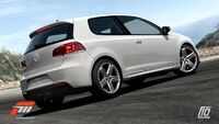 FM3 VW Golf 10