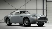 FM4 Aston Martin DB4