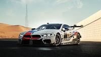 FM7 BMW Motorsport M8 GTE