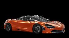 HOR XB1 McLaren 720S PO