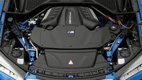 FH3 BMW X6 M Engine