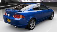 FH4 Acura RSX Rear
