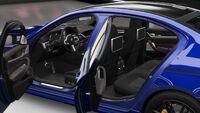 FH4 BMW M5 18 Interior2