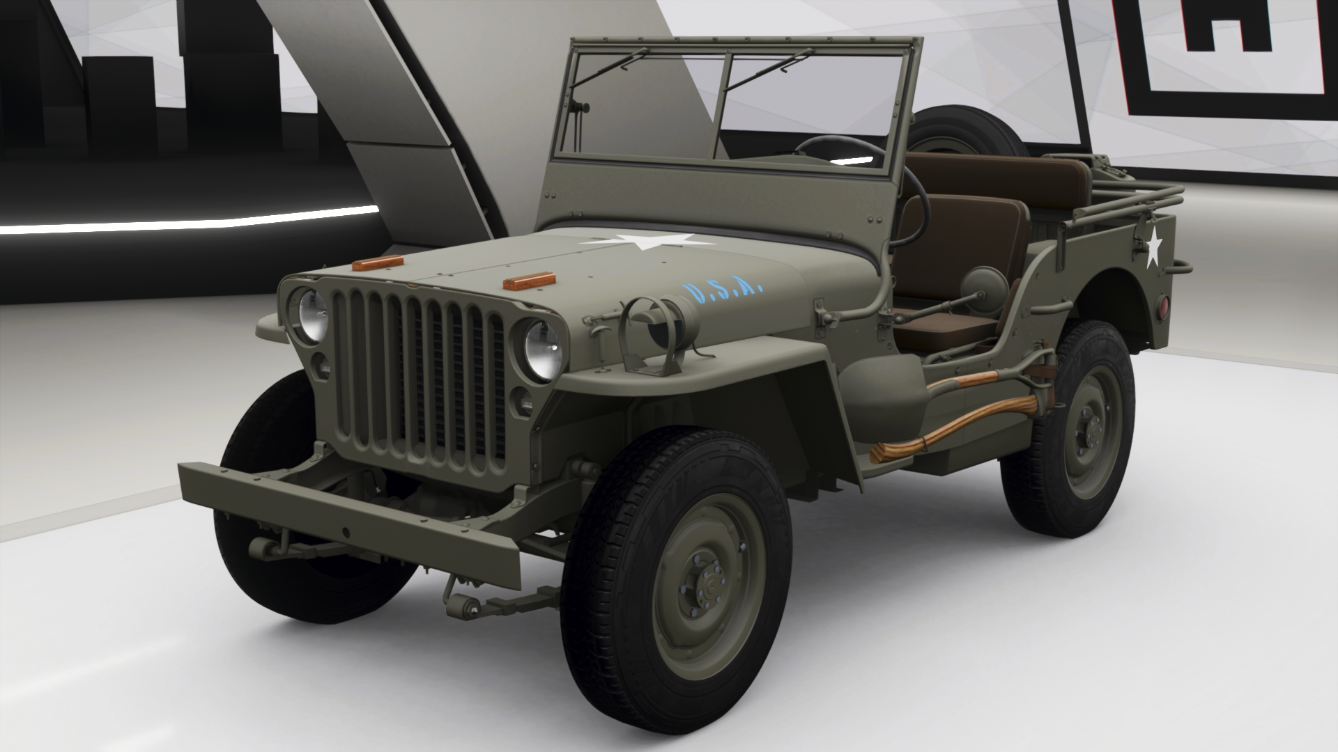 Jeep History And Information Offroaders Com >> Willys Mb Jeep Forza Motorsport Wiki Fandom Powered By Wikia