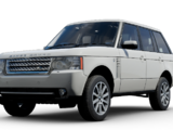 Land Rover Range Rover Supercharged (2012)