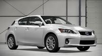 FM4 Lexus CT200h Official