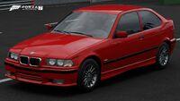 FM7 BMW 323ti Sport Front