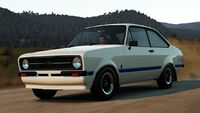 FH2 Ford Escort RS1800