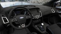 FH3 Ford Focus 17 Interior