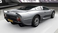 FH4 Jaguar XJ220 Rear