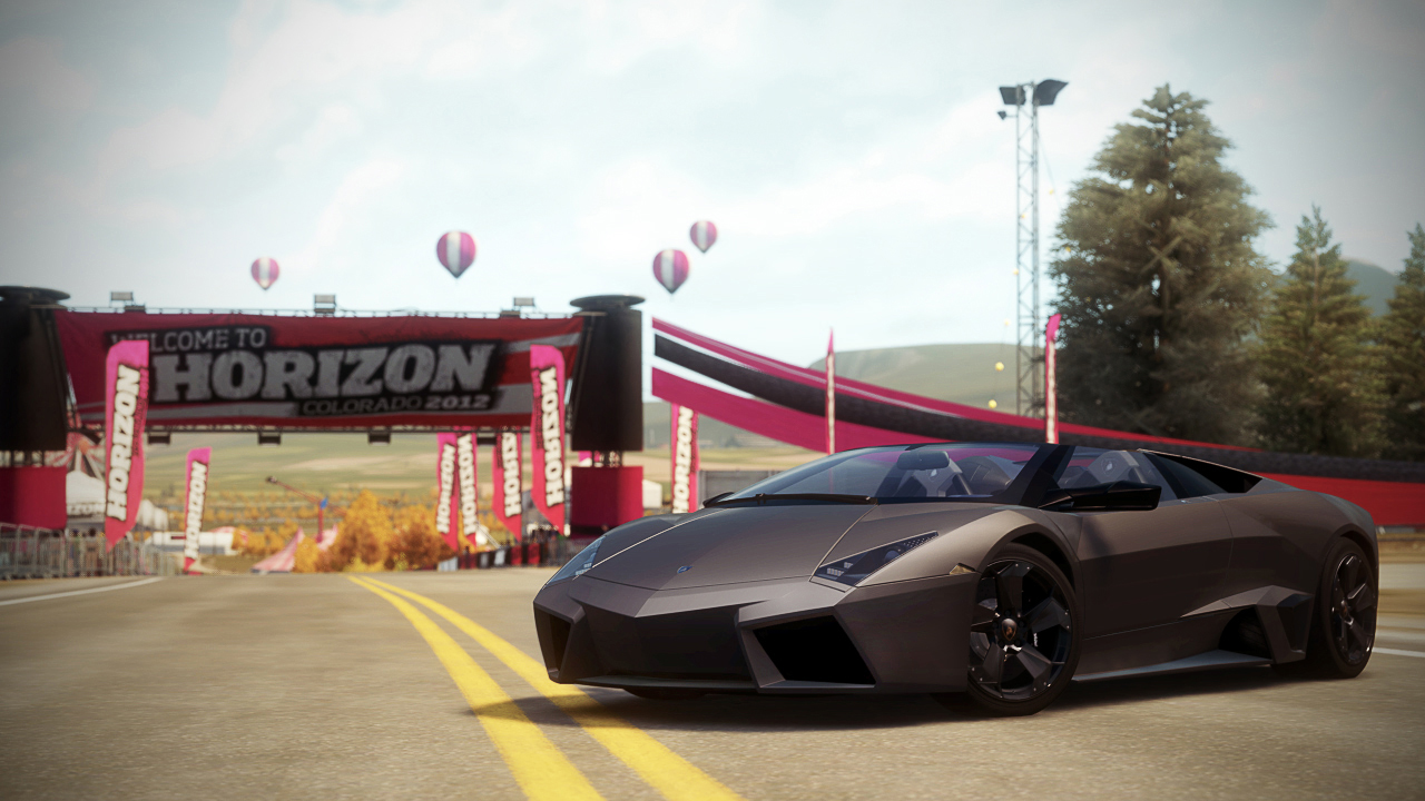 Lamborghini Reventon Roadster Forza Motorsport Wiki Fandom
