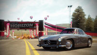 FH MercedesBenz 300SL