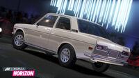 FH Nissan Datsun 510 Rear