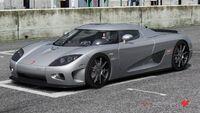 FM4 Koenigsegg CCX