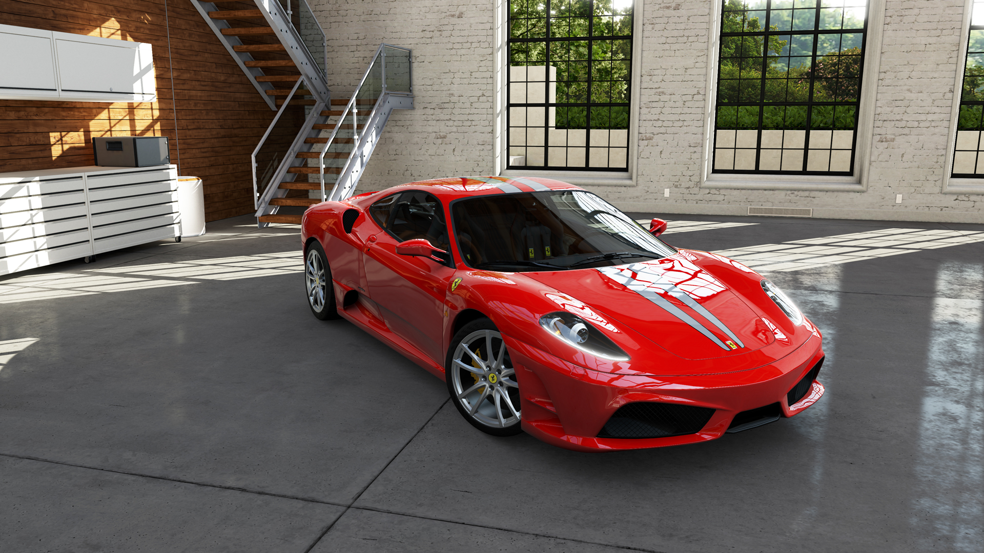 ferrari 430 scuderia forza motorsport wiki fandom powered by wikia. Black Bedroom Furniture Sets. Home Design Ideas