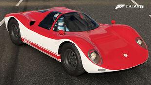 Nissan R380 II in Forza Motorsport 7