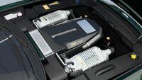 FH3 AM V8 V600 Engine