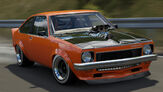 FH3 Holden Torana HE Front