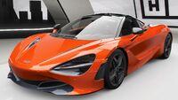 FH4 McLaren 720S Coupe Front