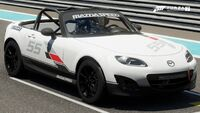 FM7 Mazda MX-5 Cup Front