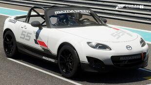 Mazda MX-5 Cup in Forza Motorsport 7
