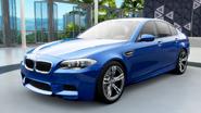 FH3 BMW M5-F10