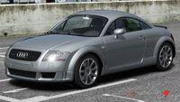 FM4 Audi TT 32 Quattro