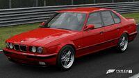 FM7 BMW M5 95 Front