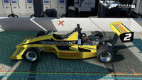 FM7 Formula Mazda Vista