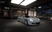 FS Porsche Carrera GT Front