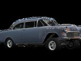Hoonigan Chevrolet Bel Air