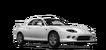 MOT XB360 Mitsubishi GTO 98