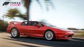 FH2 Lotus Esprit