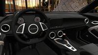 FH3 Chevy Camaro 16 Interior