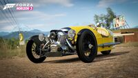 FH3 Morgan 3Wheeler