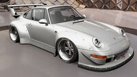 FH3 Porsche 993 GT2 RWB Front
