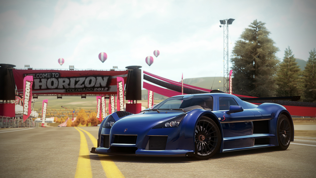 Gumpert Apollo S | Forza Motorsport Wiki | FANDOM powered ...