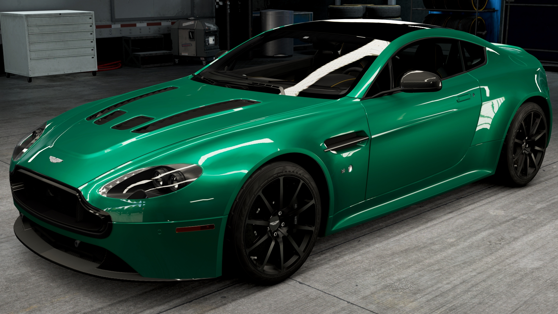 aston martin v12 vantage s forza motorsport wiki fandom powered by wikia. Black Bedroom Furniture Sets. Home Design Ideas