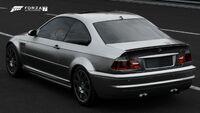 FM7 BMW M3 05 Rear