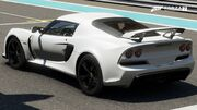 FM7 Lotus Exige S Rear