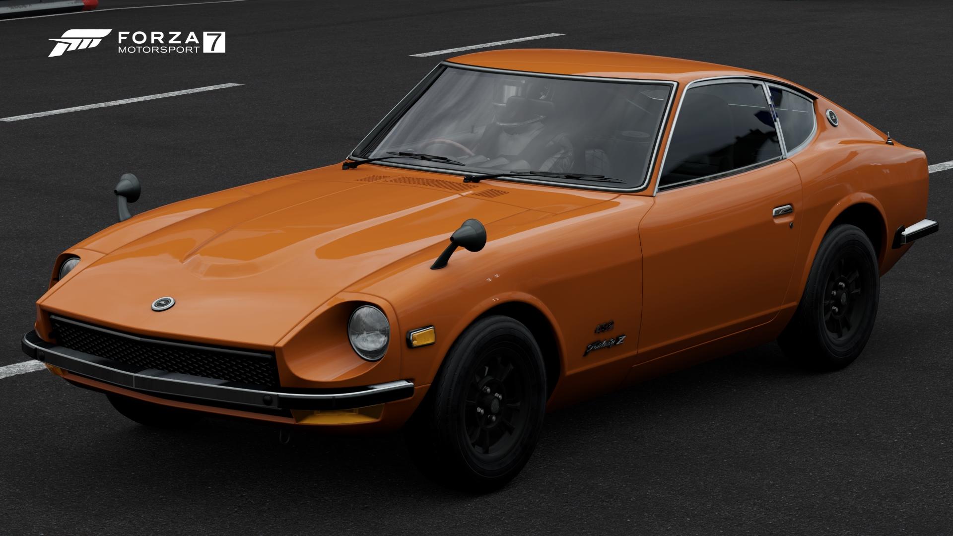 Nissan Fairlady Z >> Nissan Fairlady Z 432 Forza Motorsport Wiki Fandom Powered By Wikia
