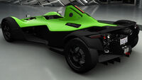 FH3 BAC Mono Rear
