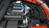 FH3 Chevrolet CorvetteZ06-C7 Engine