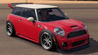 FH3 Cooper 12 HE Front