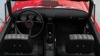 FH3 Datsun Roadster Interior2