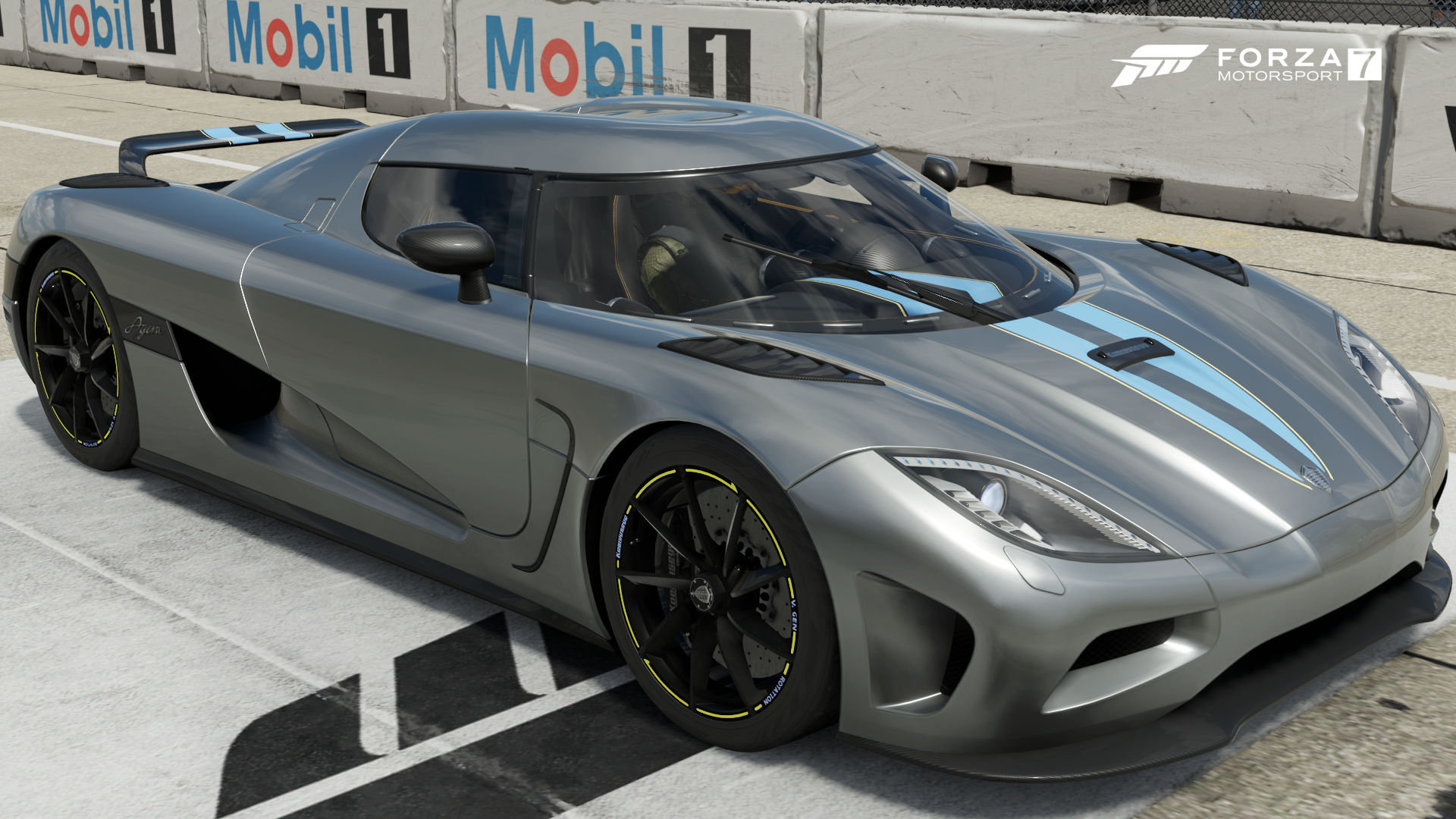 Koenigsegg Agera | Forza Motorsport Wiki | FANDOM powered by Wikia